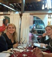 Cartagena de Indias Restaurant
