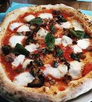 """Pizzeria """"Positano"""" Capaccio Paestum"""