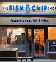 The Fish N Chip Shop