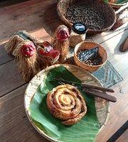 Kaogee Cafe Luangprabang