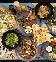 Port Desina bistro,resto, pizza, pasta, grill, cafe