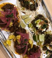 The Good Fight Taco