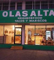 Olas Altas Tacos