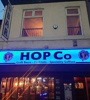 HOP CO Craft Bar