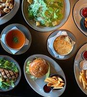 Joe Theismann's Restaurant
