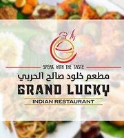 Grand Lucky Indian Restaurant