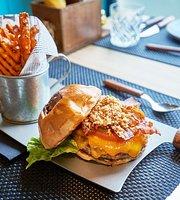 JALEO Burger & Tapeo