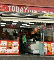 Today Fresh Shawarma