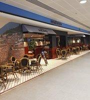 Caffe Nero - Terminal 3