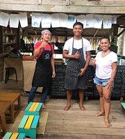 Timog Coffee Baler