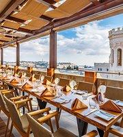Cheese & Wine Rooftop Restaurant
