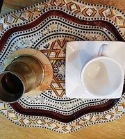 Salé Sucré, crepes & café