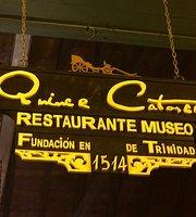 Restaurante Museo 1514