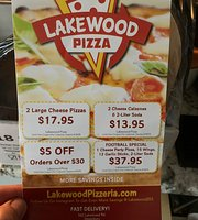 Lakewood Pizza