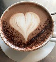 Off The Beaten Path Coffee Shop