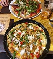 Pizza Shambo