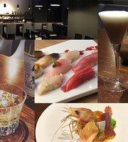 Bar&Sushi Kon to Haku