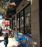 Blue Mountain Coffee House