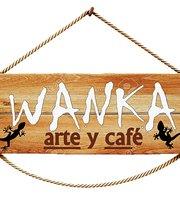 Wanka Arte y Cafe