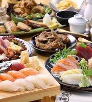 Yatai Sushi Chita Handa Ekimaecho