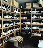 Voglia di Vino Restaurant