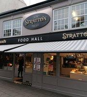 Stratton Food Hall