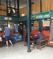 Restaurant Donde Lina