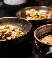 Anoki Contemporary Asian Food