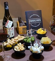 Franchini Food & Wine Room