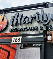 Marilyn Brewhouse & Parrilla