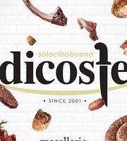 Dicoste - Macelleria & braceria