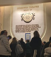 Gershwin Theater New York City