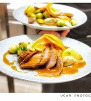 Die 10 Besten Restaurants Nahe Stadtpark Steglitz Berlin