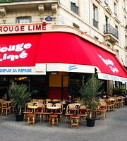 Rouge Lime