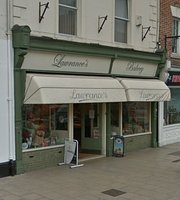 Lawrance's Quality Bakers of Evesham & Pershore