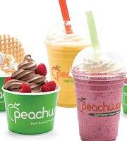 Peachwave