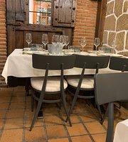 Restaurante Meson Los Berones