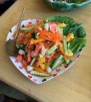 Tina's Garden Cafe