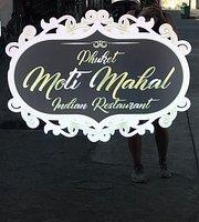 Moti Mahal Phuket
