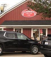 Cassie's Corn Crib Cafe