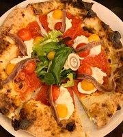 Ricci pizza & drink