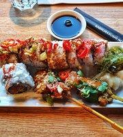 Sabrura Sticks & Sushi