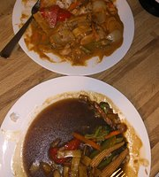 Thuy Asia Restaurant