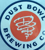Dust Bowl Brewing Co. Tap Depot