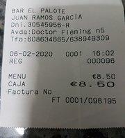 Bar El Palote