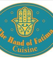 Hand Of Fatima Cuisine