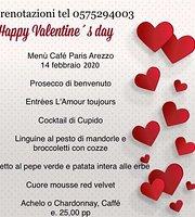 Bistrot Pasticceria Cafe Paris Arezzo