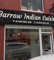 Barrow indian Cuisine