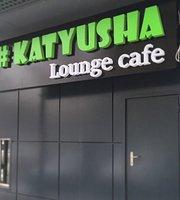 #Katyusha
