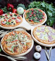 Fresh Pizza House